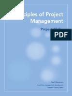 Fme Project Principles
