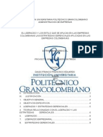 PROYECTO PARTE I Estrategias Gerenciales.docx