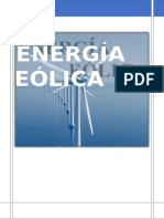 Energia Eolica Peru