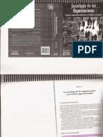 Sociologia de las organizaciones - Mario Krieger (parte 1).pdf