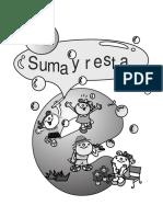 Ejercicios de Suma y Resta