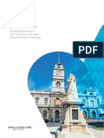 Infrastructure Victoria Options Paper - All Things Considered
