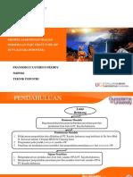 Slide Presentasi Sidang Pi