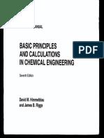 Engenharia Química, Princípios e Cálculos, 7ª Edição.pdf