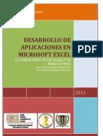 Desarrollo de Aplicaciones en Microsoft Excel