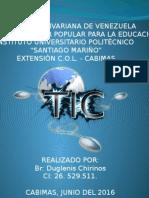 TIC. INFORMATICA