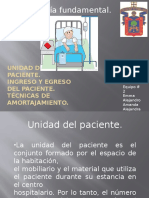 Unidad Del Paciente Enfermeria Fundamental