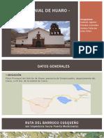 Templo de Huaro