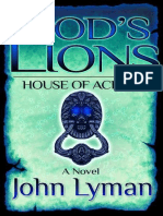 House of Acerbi - John Lyman