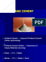Cement Production Read That