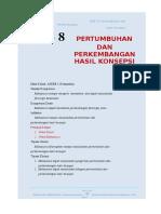 Tumbang Hasil Konsepsi, Anisa Retno