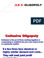 Economics - OLIGOPOLY- Part2