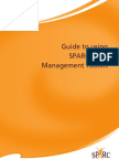 Guide to using SPARC's Risk Management Tookit