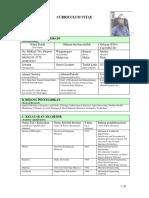CV Dr.othman