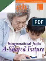 YHK 8.2 Intergenerational Justice