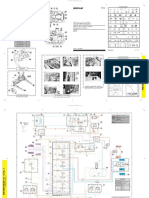 caterpillar 246c compact track loader electrical. Black Bedroom Furniture Sets. Home Design Ideas