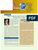 Indian Economy towards Growth Momentum Strategic Moves Needed.pdf