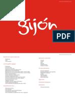 Gijon Manual Marca 2013