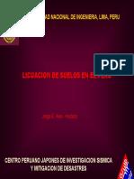 Documents.tips Licuacion de Suelos Peru Ppt