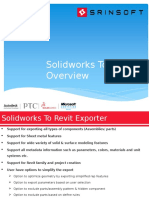 SrinSoft_Solidworks to Revit Overview