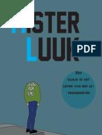 Magazine Luuk van den Heuvel