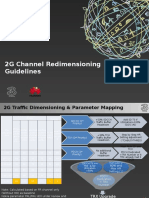 2G Redimensioning Capacity Guidelines