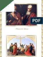 29-Principes de Los Apostoles