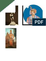 Chola Dynasty