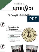 Biblioteca do Ruy - Chamusca