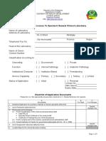 CL Application Form 24Mar08