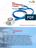 Pediatric Software