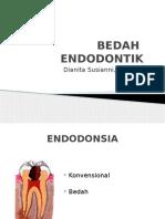 Bedah Endodontik Iik