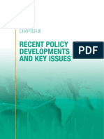 Investment policymaking at the national and international level