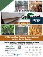 Galiforest 2016