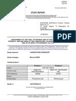 Eurofins Ats - 710506
