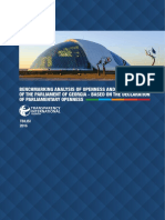 Parliamentary Report 2015 Eng