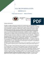 Articulo de Investigacion Modulo 3