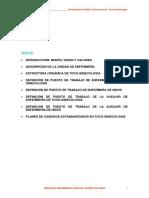 Unidad de Enfermeria de Tocoginecologia y Cardiologia