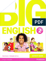 Pages From Big English 2 Brirtish Activity