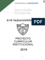 PCI-2016
