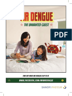mr dengue brochure