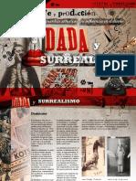Dada y Surrealismo