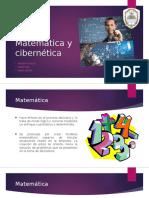 Matemática y Cibernética