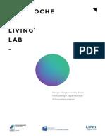 L'Approche Urban Living Lab