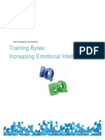 Increasing Emotional Intelligence_PG