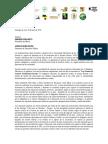 Carta al Presidente de Mexico de la Universidad Intercultural de los Pueblos de Colombia