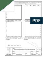 Exercícios - Capítulo 2 - Construções Geométricas NOVO