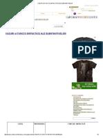 Cazuri Si Functii Sintactice Ale Substantivelor