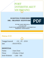 CASE REPORT PUTRI GEA DEHIDRASI SEDANG.pptx