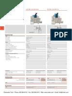 BASES Weidmuller PLUGSERIES Optocouplers